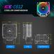 CPU COOLER ANT ESPORTS ICE-C612-4-sm