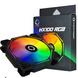 CPU COOLER CHIPTRONEX HX100 RGB 120MM-CAS-CPUC-14-sm