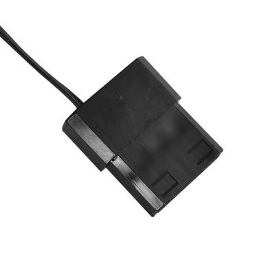 CPU COOLER CHIPTRONEX H100 RED 120MM-3