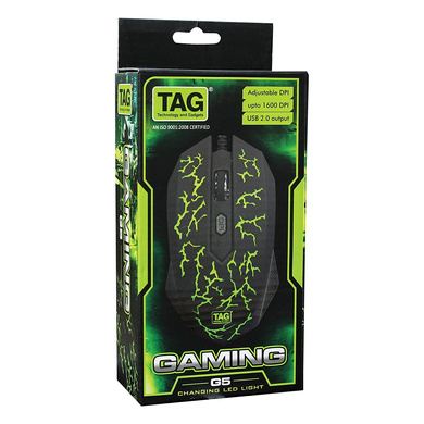 MOUSE TAG G5-2