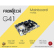 MOTHERBOARD FRONTECH G41 DDR2-CAS-MB-56-sm