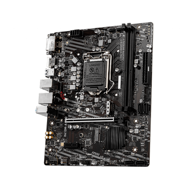 MOTHERBOARD MSI H410M-A PRO-1
