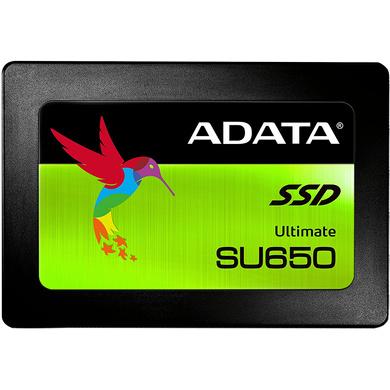 ADATA XPG ULTIMATE SU650-CAS-SSD-02