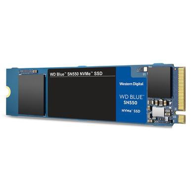 WD BLUE SN550 250GB-1