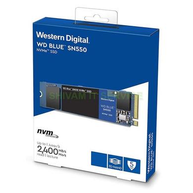 WD BLUE SN550 250GB-CAS-SSD-22