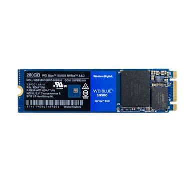 WD NVM WD BLUE 500GB-1
