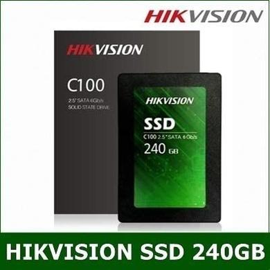 HIKVISION C-100 2.5 SATA 6GB/S 240 GB-1