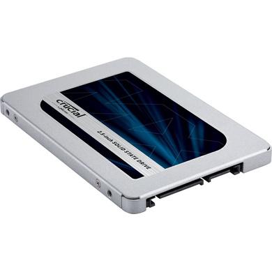 CRUCIAL MX-500 240 GB-CAS-SSD-36