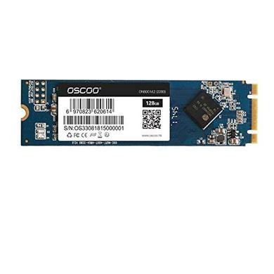 OSCOO ON900 M.2 NVME 128 GB-CAS-SSD-40