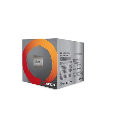 AMD RYZEN-5 3400G-2