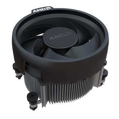 AMD RYZEN-5 3400G-4