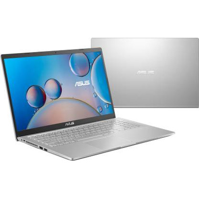 ASUS Ryzen 5 Hexa Core - (8 GB/512 GB SSD/Windows 10 Home) M515UA-EJ512TS Thin and Light Laptop  (15.6 inch, Transparent Silver, 1.80 Kg, With MS Office)-1