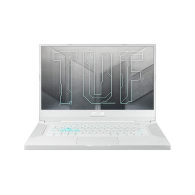 "ASUS TUF Dash F15 -2021 15.6"" FHD 240Hz/3ms, Intel Core i7-11370H 11th Gen, GeForce RTX 3070 8GB Graphics, Gaming Laptop (16GB/1TB SSD/Office 2019/Windows 10/Moonlight White/2 kg), FX516PR-AZ024TS-CAS-LAP-149"