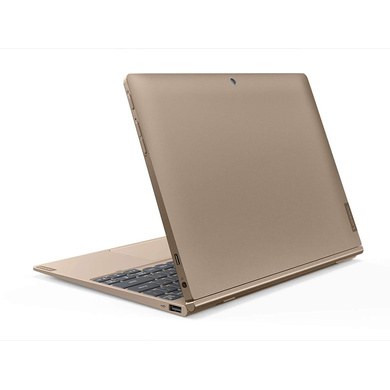 Lenovo IdeaPad D330-10IGM Laptop-Tablet 10.1-inch (2 in 1) Multi-Touch Screen 4GB RAM 128GB Storage Windows 10 Home Integrated Graphics (81H30053IN)-3