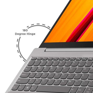 "Lenovo Ideapad S145 AMD Ryzen 5 15.6"" (39.62cms) FHD Laptop (4GB/1TB HDD/Windows 10/MS Office/Grey/1.85Kg), 81UT00J7IN-1"
