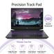 "HP Pavilion Gaming Laptop, Ryzen 5-4600H 15.6""(39.62cms) 144 Hz FHD Screen, 8 GB RAM, 4 GB NVIDIA 1650ti Graphics, 1TB HDD + 256GB SSD GB SSD, Windows 10 with Advanced Thermal Management,(15-ec1050AX)-1-sm"