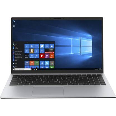 Vaio E Series Ryzen 5 Quad Core 3500U - (8 GB/512 GB SSD/Windows 10 Home) NE15V2IN007P Thin and Light Laptop  (15.6 inch, Silver, 1.77 kg, With MS Office)-CAS-LAP-179