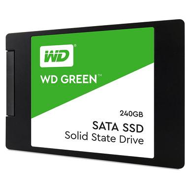 WDGREEN(M.2) NVMe240GB-1