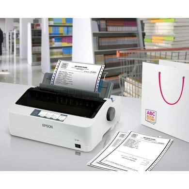 Epson LQ-310 Dot Matrix Printer-2