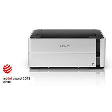 Epson EcoTank M1140 Monochrome InkTank Printer-1