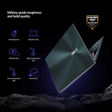 ASUS ZenBook Duo 14-5