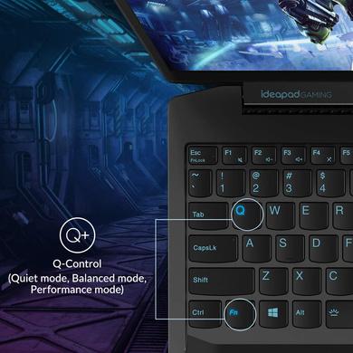 Lenovo IdeaPad Gaming 3 81Y4017TIN-7
