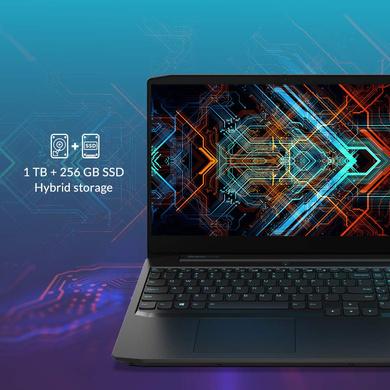 Lenovo IdeaPad Gaming 3 81Y4017TIN-1