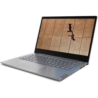 Lenovo ThinkBook 14 Core i3 Win10 (20SLA047IH)-1