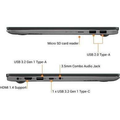 Asus VivoBook S14 (M433IA-EB794TS)-4