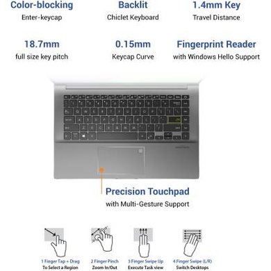 Asus VivoBook S14 (M433IA-EB794TS)-3