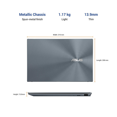 ASUS ZenBook 14 (2020) (UX425JA-BM076TS)-1