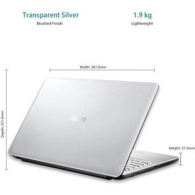 Asus VivoBook X543UA-DM341T-2