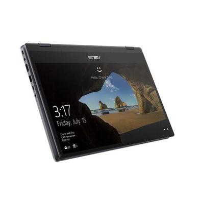 ASUS VivoBook Flip 14 TP412FA-EC371TS (STAR GREY)-2