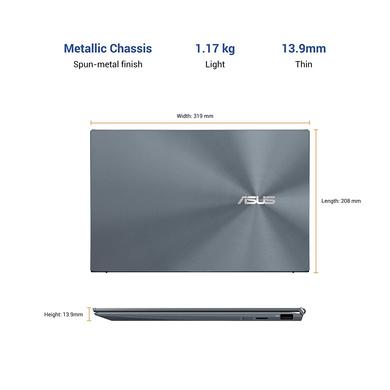 ASUS ZenBook 14 (2020) Intel Core i5-11th Gen(UX425EA-BM501TS)-2