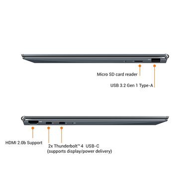 ASUS ZenBook 14 (2020) Intel Core i5-11th Gen(UX425EA-BM501TS)-4