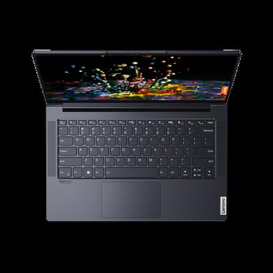Lenovo Yoga Slim7 AMD R-7 8GB 512GB SSD (82A2008VIN)-3