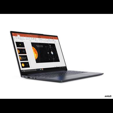 Lenovo Yoga Slim7 AMD R-7 8GB 512GB SSD (82A2008VIN)-4
