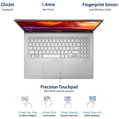 Asus X509MA-BR270T-5