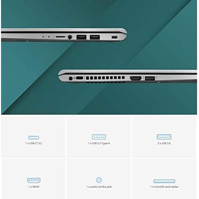 Asus Vivobook M415DA-EK002TS-5