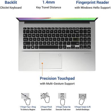 ASUS VivoBook Ultra 15 (2020) X513EA-EJ733TS-2