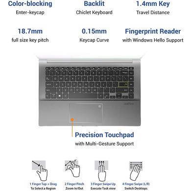 ASUS VivoBook S14 S433EA-AM501TS-4