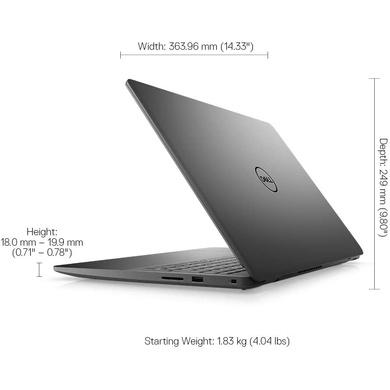Dell Inspiron 3502 INTEL PENTIUM SILVER-2