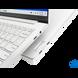 """Lenovo Yoga Slim 7i Carbon 13ITL5 i7-11th Gen 16GB 1TB SSD 13.3"""" Inch QHD Iris Xe Graphics Moon White (82EV003WIN)-1-sm"""