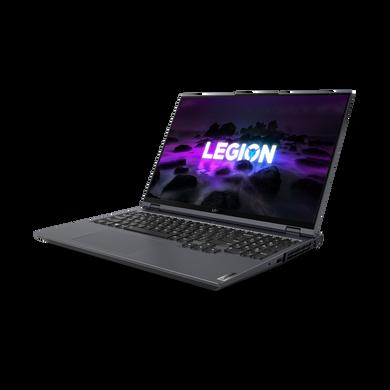 """Lenovo Legion 5 Pro 16ACH6H R7-5800H 16GB 1TB SSD 16"""" inch WQXGA RTX 3060 GFX Strom grey (82JQ0062IN)-3"""