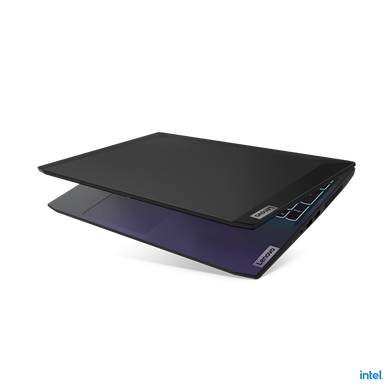 """Lenovo IdeaPad Gaming 3i 15IHU6 i5-11th gen 8GB 512SSD 15.6"""" Inch GTX 1650 GFX Shadow Black (82K100MVIN)-2"""