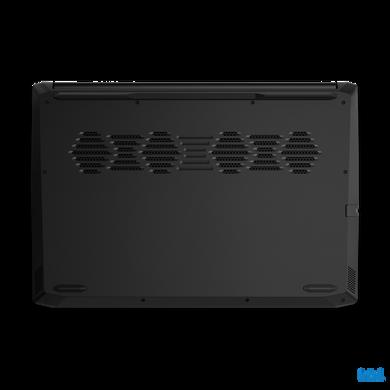 """Lenovo IdeaPad Gaming 3i 15IHU6 i5-11th gen 8GB 512SSD 15.6"""" Inch GTX 1650 GFX Shadow Black (82K100MVIN)-6"""