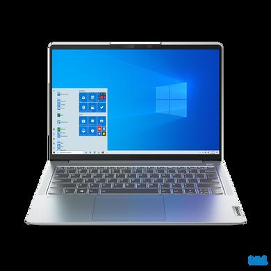 "Lenovo IdeaPad 5i Pro 14ITL6  i5-11th gen 16GB 512SSD 14.0"" Inch 2.2K Display iris Xe Graphics Storm Grey (82L3009LIN)-82L3009LIN"