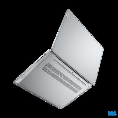 "Lenovo IdeaPad 5i Pro 14ITL6  i5-11th gen 16GB 512SSD 14.0"" Inch 2.2K Display iris Xe Graphics Storm Grey (82L3009LIN)-1"