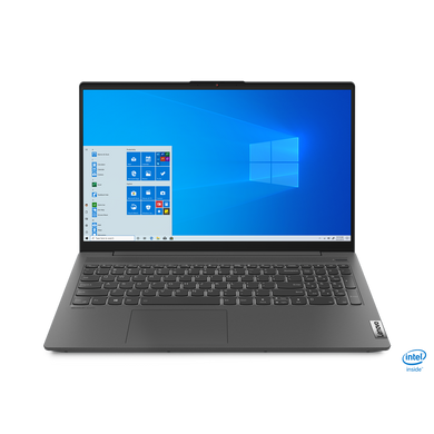 Lenovo IdeaPad Slim5i 15ITL05  i5-11th gen 16GB 512SSD MX450 2GB GFX Graphite Grey (82FG0148IN)-82FG0148IN