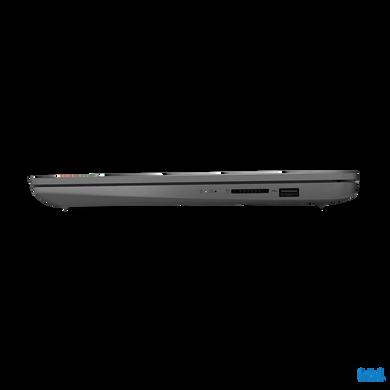 "Lenovo IdeaPad Slim3i 15ITL6 i5-11th Gen 8GB 256SSD 15.6"" Inch Iris Xe Graphics Arctic Grey (82H801CSIN)-3"